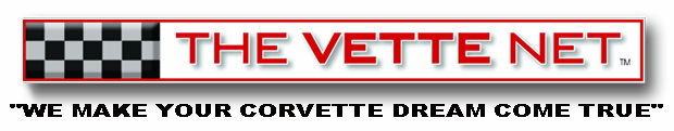 TheVetteNet.com - Nationwide Corvette Brokerage Network